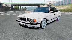 BMW M5 (E34) 1994 4WD for Euro Truck Simulator 2