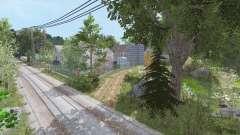 Ziebice for Farming Simulator 2015