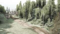 Forest Race for MudRunner