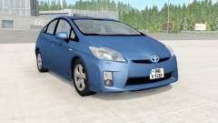 Toyota Prius (XW30) 2009 _ for BeamNG Drive
