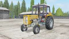 Ursus C-360 dynamic hosᶒs for Farming Simulator 2017