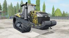Challenger MT800E camo for Farming Simulator 2017