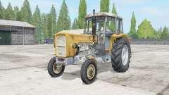 Ursus C-355 1970 for Farming Simulator 2017