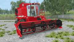 Case IH Axial-Flow 2388 for Farming Simulator 2015