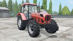 Ursus 1634 animated element for Farming Simulator 2017
