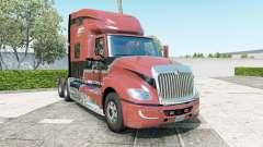 International LT625 Sky-Rise Sleeper 2016 for American Truck Simulator
