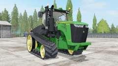 John Deere 9RT 2014 for Farming Simulator 2017