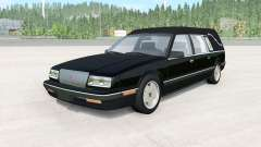 Bruckell LeGran hearse v1.2 for BeamNG Drive