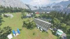 Gamsting for Farming Simulator 2013
