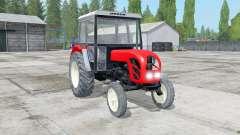 Ursus C-360 light brilliant red for Farming Simulator 2017