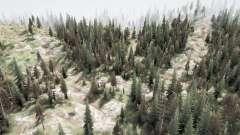 Oxford County Trails rebuild for MudRunner