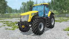 JCB Fastrac 8310 animated element for Farming Simulator 2015