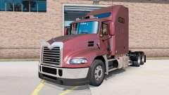 Mack Pinnacle AB Sleeper for American Truck Simulator