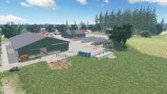 Holland Landscape for Farming Simulator 2015