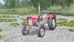 Ursus C-330 moving levers and pedals for Farming Simulator 2015