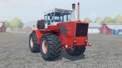 Raba-Steiger 250 reserverad for Farming Simulator 2013