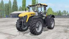 JCB Fastrac 4220 2014 for Farming Simulator 2017