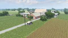 Klein Neudorf v2.0 for Farming Simulator 2013