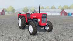 IMT 542 manual ignition for Farming Simulator 2013