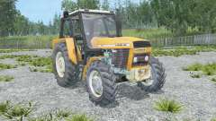 Ursus 914 movable pointer fuel level for Farming Simulator 2015