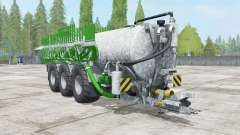 Joskin Volumetra 32000 T for Farming Simulator 2017