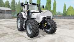 Hurlimann XL wheels selection for Farming Simulator 2017