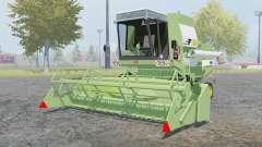 Fortschritt E 514 swamp for Farming Simulator 2013