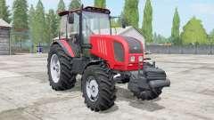 MTZ-Belarus 1822.3 for Farming Simulator 2017
