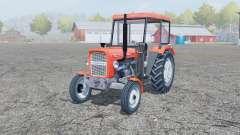 Ursus C-330 4x4 front loader for Farming Simulator 2013