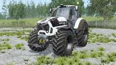 Deutz-Fahr 9340 TTV Agrotron animated element for Farming Simulator 2015
