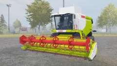 Claas Lexion 650 for Farming Simulator 2013