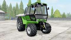 Deutz Intrac 2004 for Farming Simulator 2017