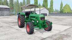 Deutz D 9005 A restoration for Farming Simulator 2017