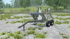 Arcusin ForStack two download options for Farming Simulator 2015