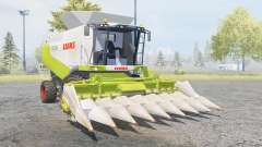 Claas Lexion 600 for Farming Simulator 2013