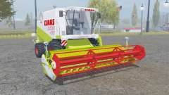 Claas Lexion 420 android green for Farming Simulator 2013