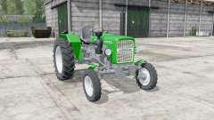 Ursus C-330 color options for Farming Simulator 2017