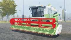 Claas Mega 360 for Farming Simulator 2013