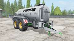 Joskin Modulo2 16000 MEƁ for Farming Simulator 2017