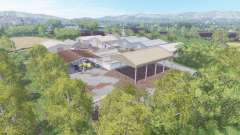 Ryden Estates for Farming Simulator 2015