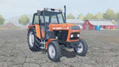 Ursus 912 front loadeᶉ for Farming Simulator 2013