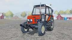 Zetor 7711 animated element for Farming Simulator 2013