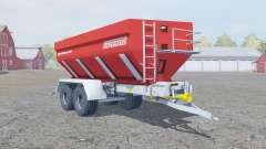 Perard Interbenne 25 tart orange for Farming Simulator 2013