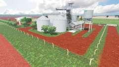 Fazenda Coqueiro for Farming Simulator 2015