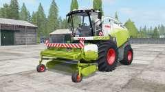 Claas Jaguar 840-870 for Farming Simulator 2017