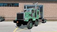 Kenworth C500 for American Truck Simulator