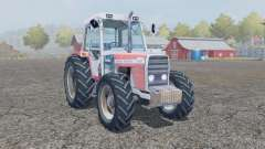 Massey Ferguson 698Ƭ for Farming Simulator 2013