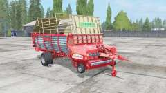 Pottinger EuroBoss 330 T after years for Farming Simulator 2017