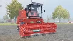 Bizon Super Z056 for Farming Simulator 2013