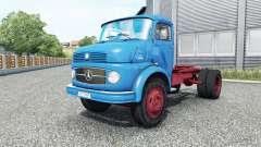 Mercedes-Benz LS 1111 for Euro Truck Simulator 2